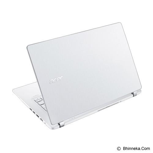 ACER Aspire V3-371 Non Windows (Core i3-4005U) - White - Notebook / Laptop Consumer Intel Core I3